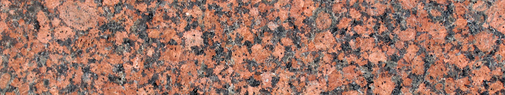 Granite Slab - Red Carmen
