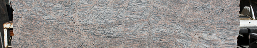 Granite Slab - Tiger Skin