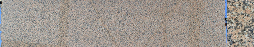 Granite Slab - Rosa Porrino