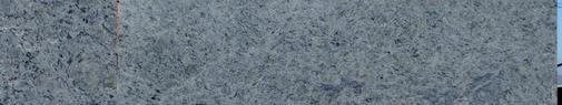 Granite Slab - Silver Blue
