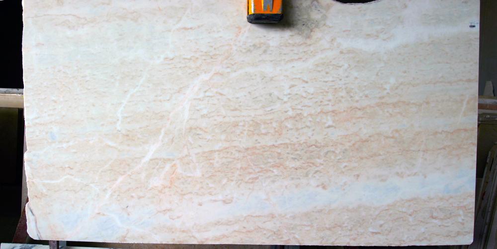 Box Stock Project >> Marble Slab - Rosa Aurora - Stonemasons Melbourne