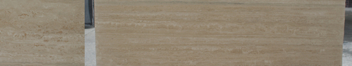 Travertine Slab - Roman Clasic