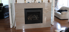 Fireplace-Ghibli Granite
