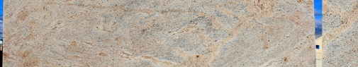 Granite Slab Colonial Ivory