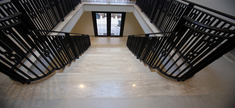Stairs - Daino Reale Marble