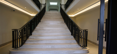 Marble Stairs - Daino Reale