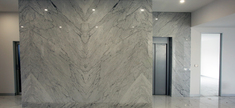 Marble Elevation - White Carrara