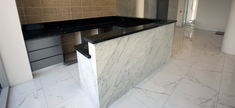 Bar Top Via Lactea Granite