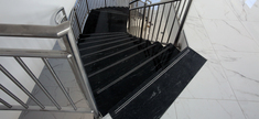 Granite Stairs - Via Lactea