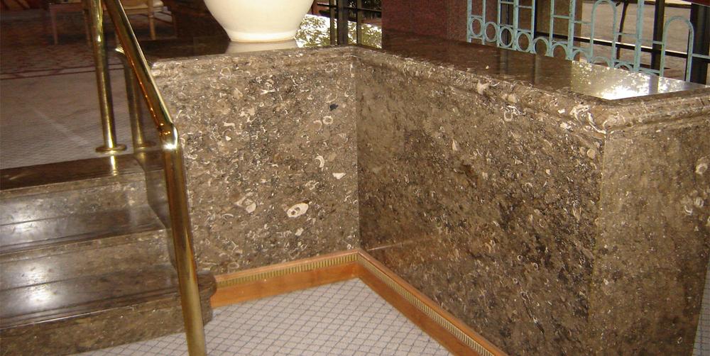Marble Stone Elevation : Elevation rasotica marble stonemasons melbourne