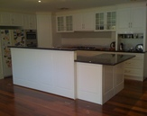 kitchen top - granite